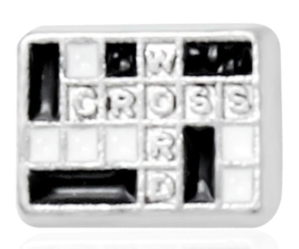 Charm - Crossword Puzzle