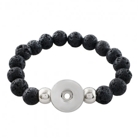 Bracelet - Essential Oil Lava