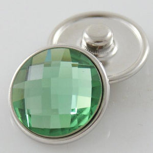Green (Light) - Faceted