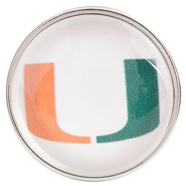 College Football - Miami Hurricanes