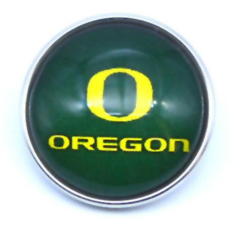 College Football - Oregon Ducks (green & yellow)