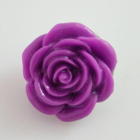 Rose - Purple