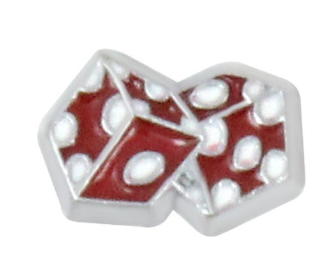 Charm - Red Dice