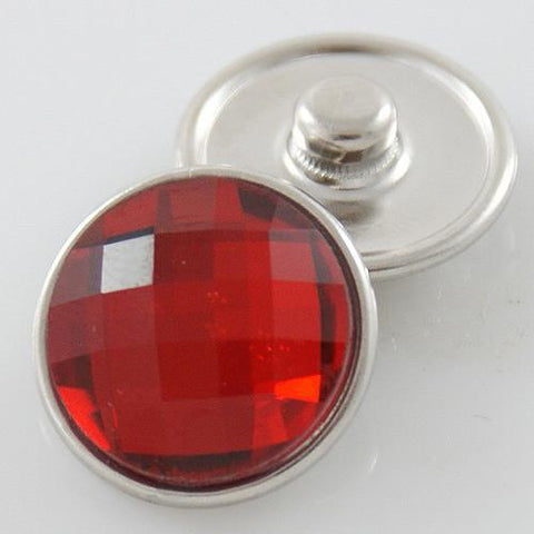 Red - Faceted