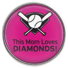 This Mom Loves Diamonds