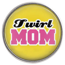 Twirl Mom