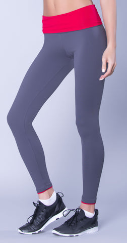 Rachel Legging (Carbon)