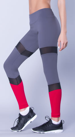 Rupa Legging (Carbon)
