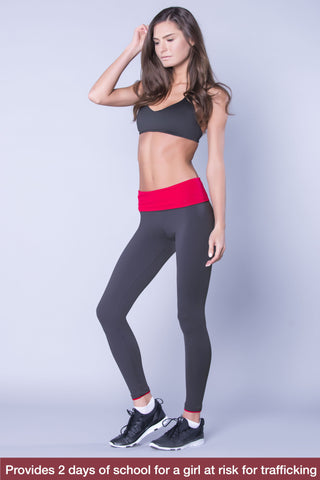 Rachel Legging (Black)