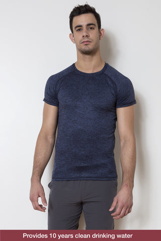 Mike Tee (Blue)