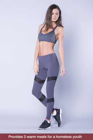 VaVa Legging (Carbon)