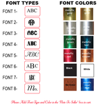 Passport Covers with Custom Graphic- Select Graphic Options Below For Pricing