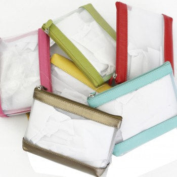 Cosmetic Bag-See Through