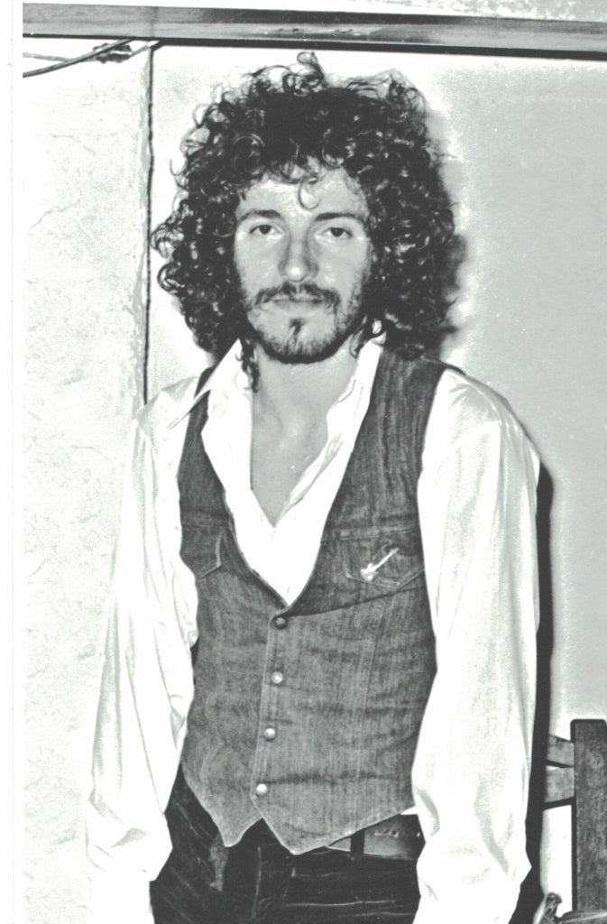 Bruce Springsteen The Early Years - Phil Ceccola