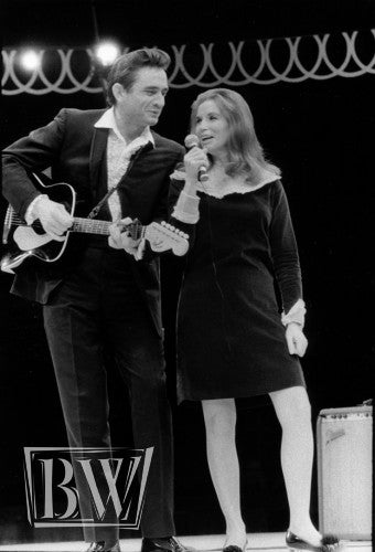 Johnny & June - Baron Wolman