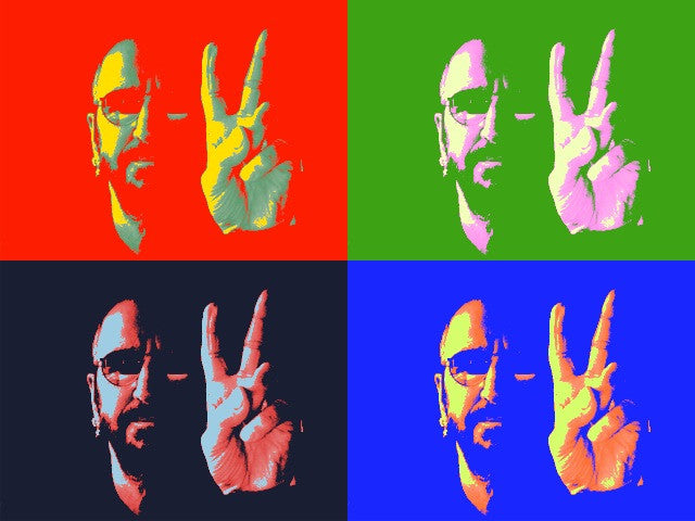 Peace & Love 2015 - Ringo Starr