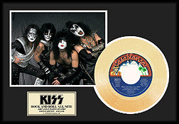 Rock & Roll All Nite - Kiss