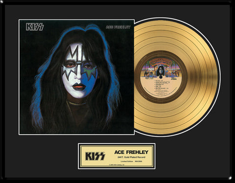Ace Frehley - KISS