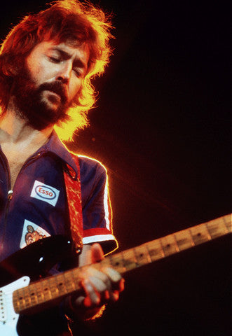 Eric Clapton - James Fortune