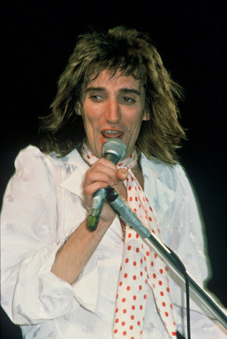 Rod Stewart - James Fortune