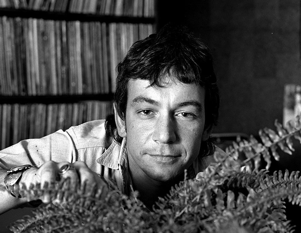 Eric Burdon - James Fortune