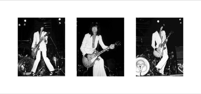 Jimmy Page x 3 - James Fortune
