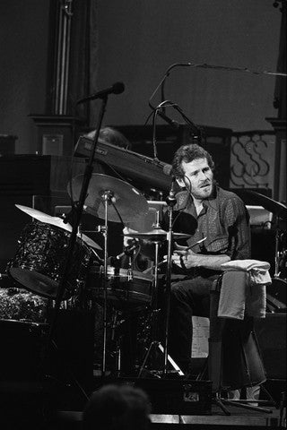 Levon Helm - James Fortune