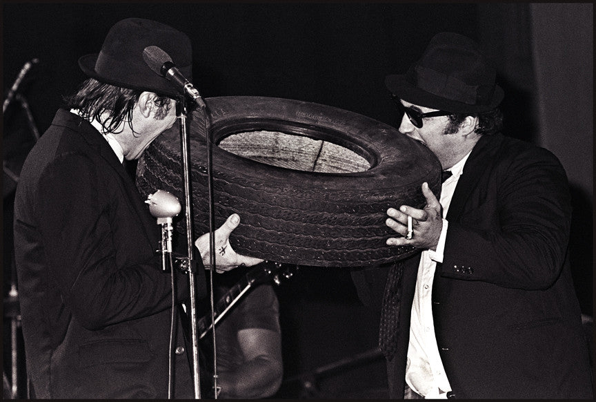 The Blues Brothers 1980 - Mark Weiss