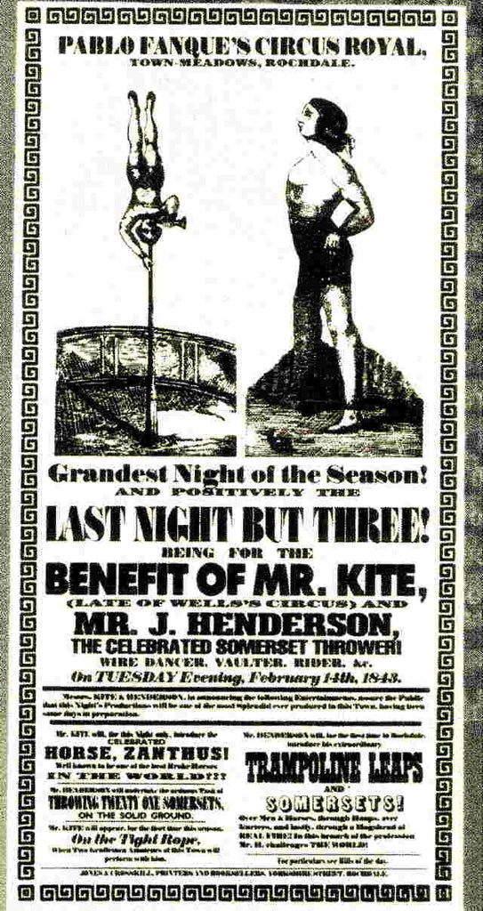 Being For the Benefit of Mr. Kite - The Beatles