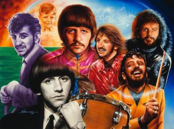 7 Faces of Ringo - Shannon