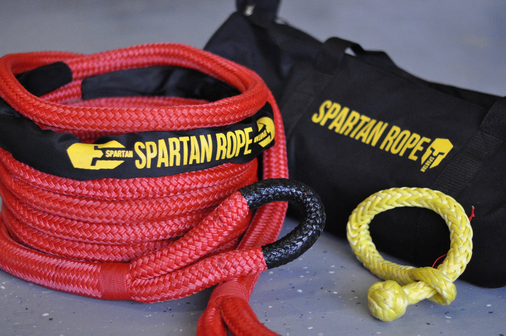Spartan Rope Bundle