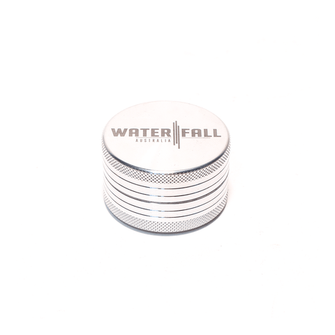 WATERFALL - 2 PART PUSH 50MM GRINDER