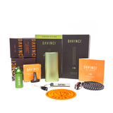 Limited Addition DaVinci IQ Green Kit