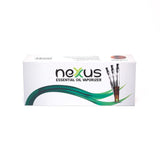 NEXUS OIL VAPE BURL WOOD PEN VAPE 2 PACK