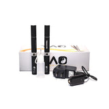 Tao Vaporizer Twin Pack - Satin Black