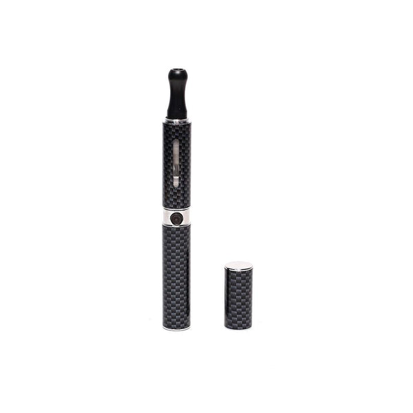 Tao Vaporizer Twin Pack - Carbon Fibre Black