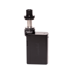 KANGER KONE BLACK -  STARTER KIT