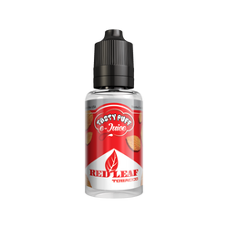 E-JUICE - NICOTINE FREE 30ml RED LEAF