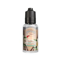 E-JUICE - NICOTINE FREE 30ml NILLY VANILLA