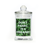 STASH JAR | DON'T PANIC