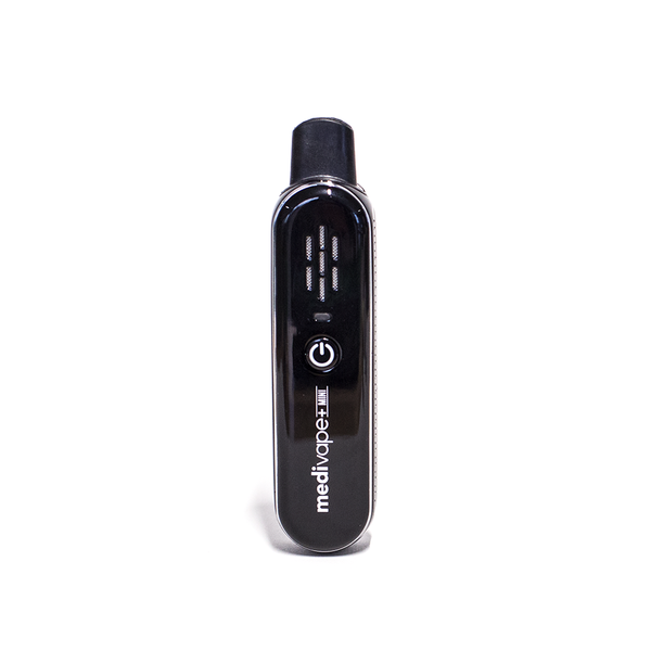 MEDIVAPE+ MINI BLACK