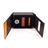 DaVinci Miqro Vaporizer Collectors Edition Rust