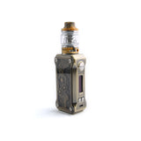 Teslacigs Punk 85W Kit Brass