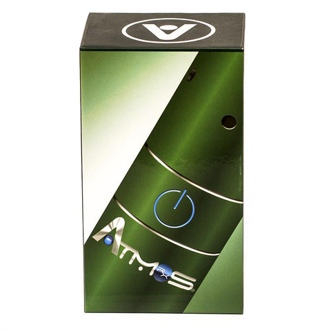 ATMOS RAW COMBUSTION KIT - FOR HERBAL USE