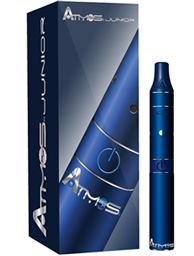 ATMOS JUNIOR COMBUSTION KIT VAPORIZER - FOR HERBAL USE