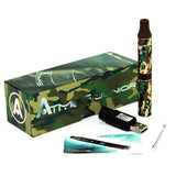 ATMOS JUNIOR CAMO COMBUSTION KIT VAPORIZER