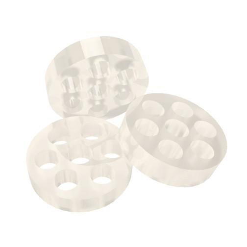 GLASS FILTER INSERT HONEYCOMB - FOR ATMOS RAW (3 Pack)