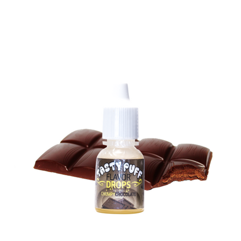 Chumpy Chocolate Flavor - FLAVOR DROPS