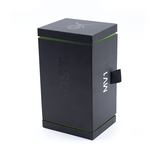 GHOST VAPES - MV1 - PORTABLE VAPORISER - BLACK CHROME