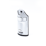 GHOST VAPES - MV1 - PORTABLE VAPORISER - SATIN SILVER